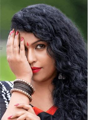 Niranjani Shanmugaraja New Shoot